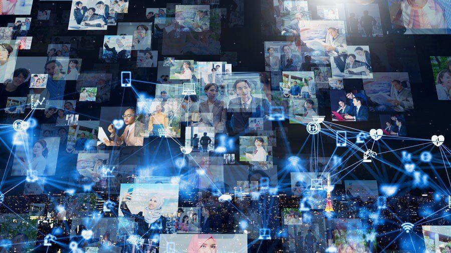 Automatisiertes Marketing adressiert individuelle Bedürfnisse von Konsumenten.