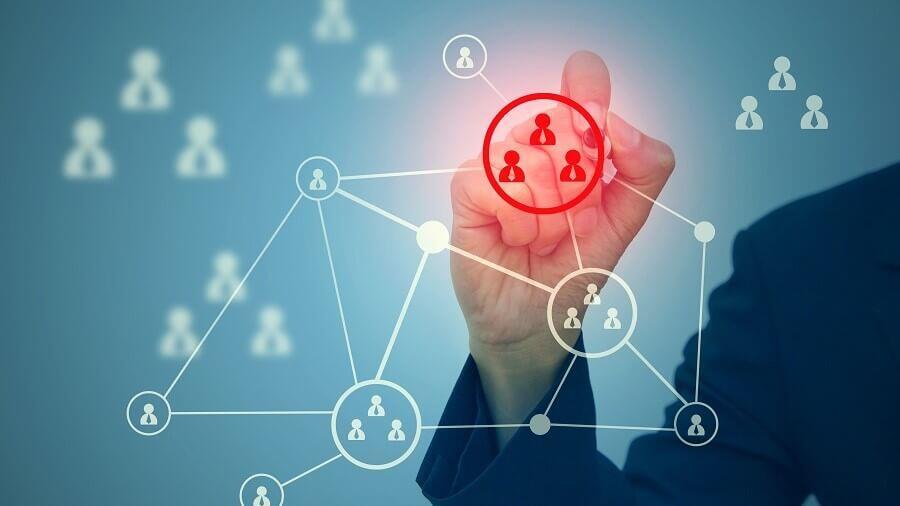 Zielgruppen und Clusteranalysen zur Bestimmung ihrer Zielgruppe